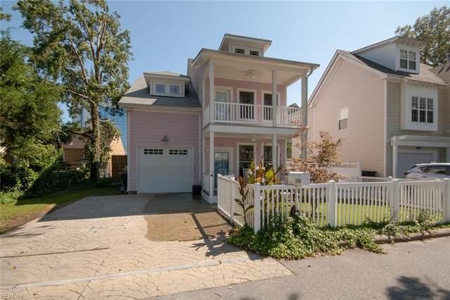 616 22 1/2 ST, Virginia Beach, VA 23451 (#10335259) :: Berkshire Hathaway HomeServices Towne Realty