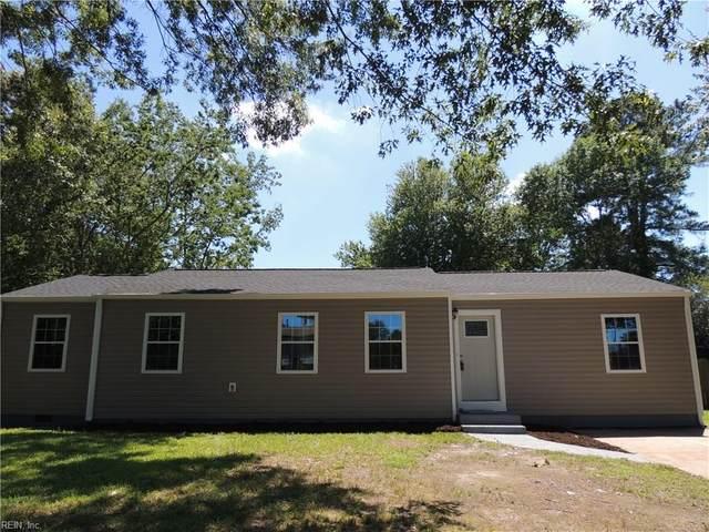 3121 Coach House Rd, Virginia Beach, VA 23452 (#10335263) :: Rocket Real Estate