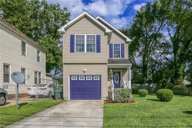 1324 Bolton St, Norfolk, VA 23504 (#10335274) :: Berkshire Hathaway HomeServices Towne Realty