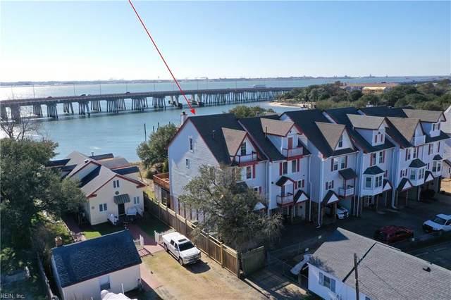 779 W Ocean View Ave, Norfolk, VA 23503 (#10335282) :: Rocket Real Estate