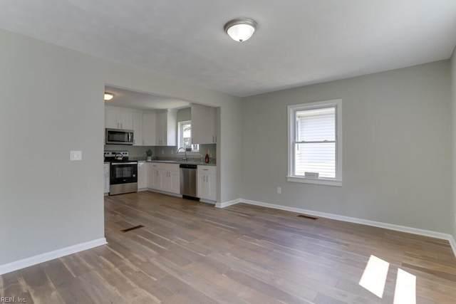 3221 Verdun Ave, Norfolk, VA 23509 (#10335292) :: Rocket Real Estate
