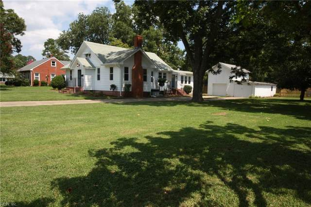 66 N Boxwood St St, Hampton, VA 23669 (#10335293) :: Rocket Real Estate
