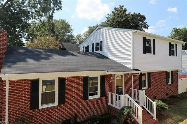 429 Cooper St, Hampton, VA 23669 (#10335309) :: Rocket Real Estate