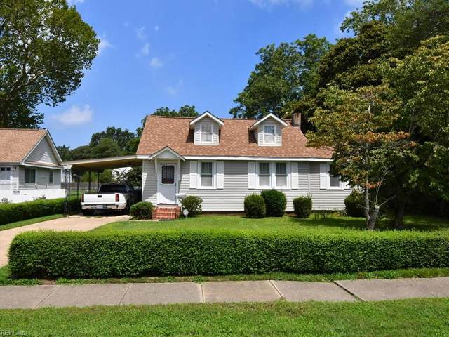 768 Mayfield Ave, Norfolk, VA 23518 (#10335319) :: Rocket Real Estate