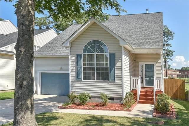 314 Outlaw St, Chesapeake, VA 23320 (#10335332) :: Rocket Real Estate