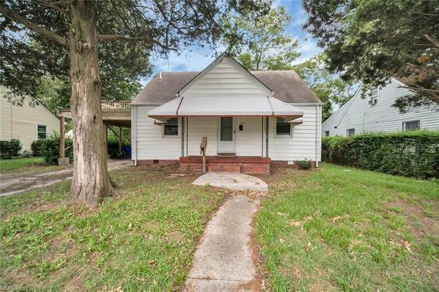 7907 W Glen Road Rd, Norfolk, VA 23505 (#10335368) :: Rocket Real Estate