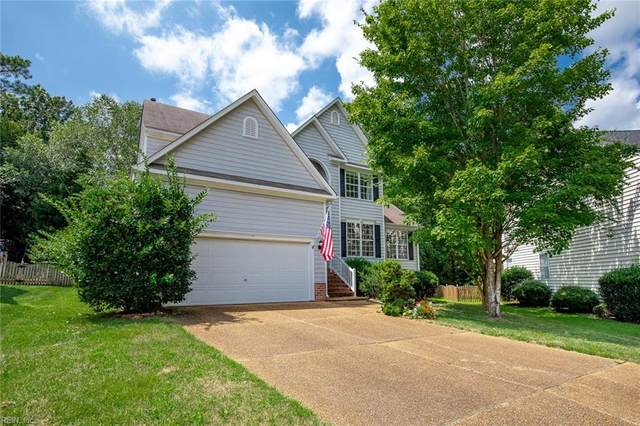 169 Old Carriage Way, James City County, VA 23188 (#10335369) :: Austin James Realty LLC