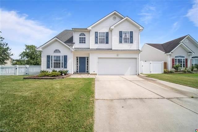 901 Avery Way, Virginia Beach, VA 23464 (#10335371) :: AMW Real Estate
