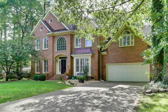 909 Forest Lakes Cir, Chesapeake, VA 23322 (#10335382) :: Encompass Real Estate Solutions