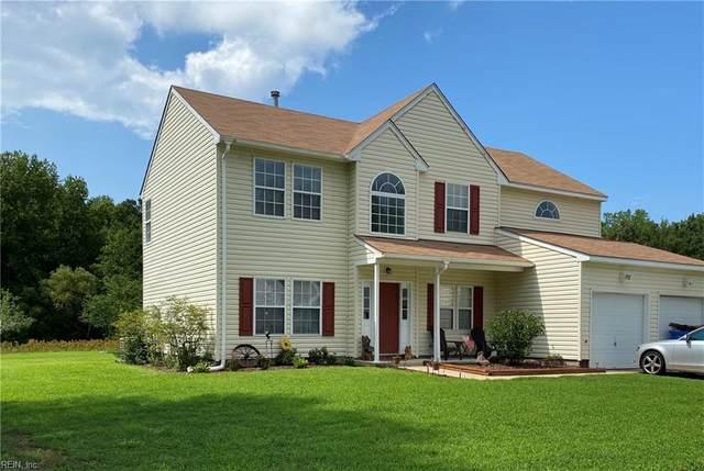 4944 Clifton St, Chesapeake, VA 23321 (#10335387) :: AMW Real Estate