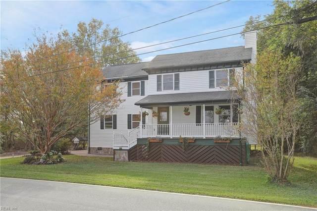 99 N Lawson Rd, Poquoson, VA 23662 (#10335399) :: Rocket Real Estate