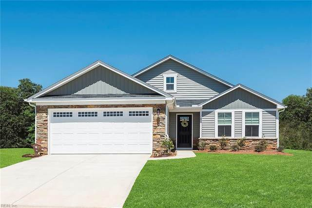 204 Arbordale Loop, York County, VA 23188 (#10335405) :: Atlantic Sotheby's International Realty