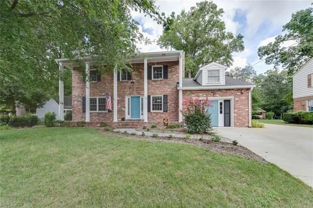 542 Quarterfield Rd, Newport News, VA 23602 (#10335411) :: Berkshire Hathaway HomeServices Towne Realty