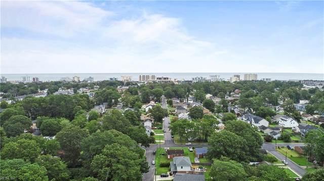 944 Delaware Ave, Virginia Beach, VA 23451 (#10335413) :: Abbitt Realty Co.
