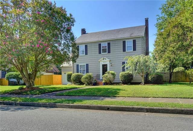 403 Oak Grove Rd, Norfolk, VA 23505 (#10335431) :: Atlantic Sotheby's International Realty
