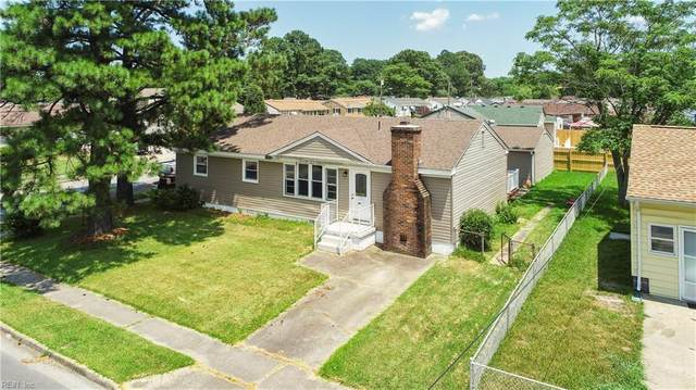 3101 Walden St, Chesapeake, VA 23324 (#10335435) :: Rocket Real Estate