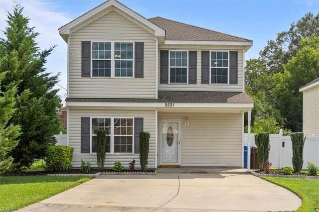 2521 Dexter St E, Chesapeake, VA 23324 (#10335439) :: Rocket Real Estate