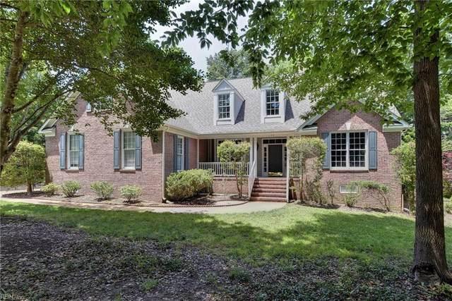 105 Killington, James City County, VA 23188 (#10335446) :: Berkshire Hathaway HomeServices Towne Realty