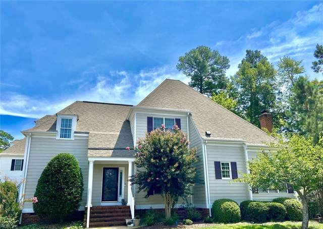 3308 Chelsea Lndg, James City County, VA 23188 (#10335451) :: Encompass Real Estate Solutions