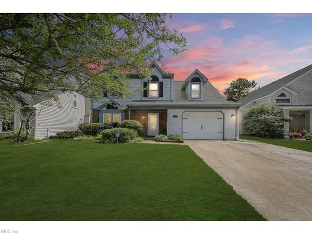3153 Crestwood Ln, Virginia Beach, VA 23453 (#10335471) :: AMW Real Estate