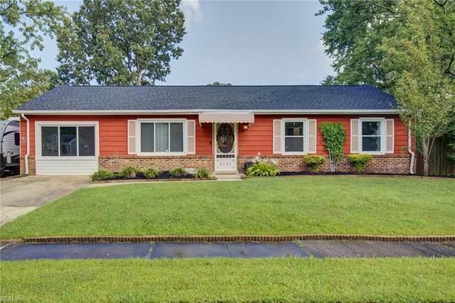 3121 Woodbaugh Dr, Chesapeake, VA 23321 (#10335483) :: Rocket Real Estate