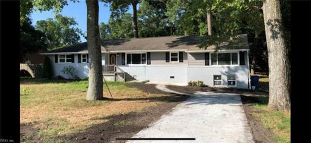 232 Sparrow Rd, Chesapeake, VA 23325 (#10335485) :: AMW Real Estate