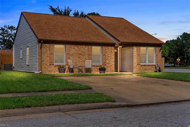 1000 Gauguin Dr, Virginia Beach, VA 23454 (#10335486) :: Rocket Real Estate