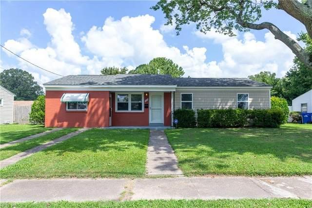 404 Hertford St, Portsmouth, VA 23702 (#10335499) :: Berkshire Hathaway HomeServices Towne Realty