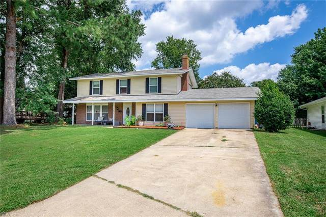 1004 Anderson Way, Virginia Beach, VA 23464 (#10335516) :: AMW Real Estate