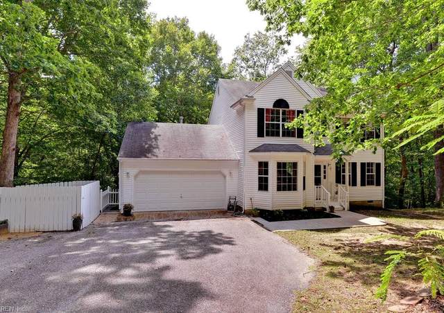 7652 Thacher Dr, James City County, VA 23168 (#10335530) :: Avalon Real Estate