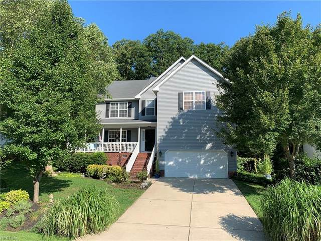 5888 Montpelier Dr, James City County, VA 23188 (#10335550) :: AMW Real Estate