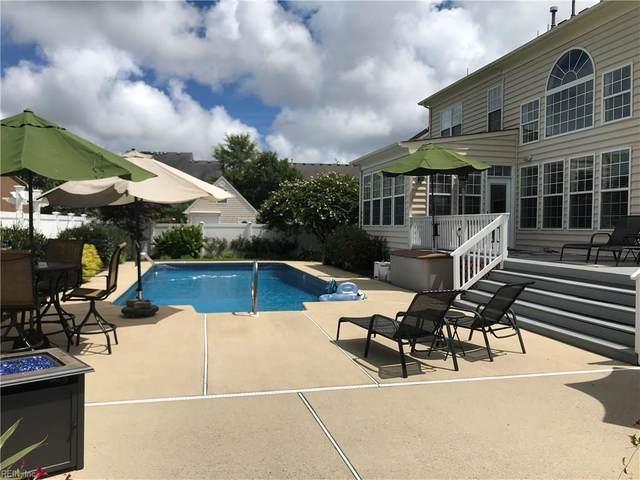 2208 Rayburn Ln, Virginia Beach, VA 23453 (#10335552) :: Berkshire Hathaway HomeServices Towne Realty