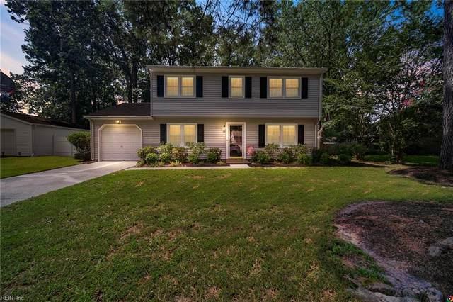 331 Deaton Dr, Hampton, VA 23669 (#10335553) :: AMW Real Estate