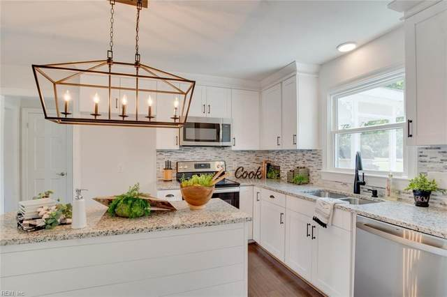 414 Granada Dr, Chesapeake, VA 23322 (#10335554) :: Rocket Real Estate
