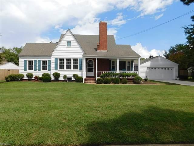 1103 Edgewood Ave, Chesapeake, VA 23324 (#10335574) :: Elite 757 Team