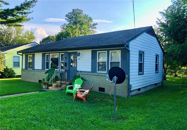 218 Florida Ave, Portsmouth, VA 23707 (#10335576) :: Berkshire Hathaway HomeServices Towne Realty
