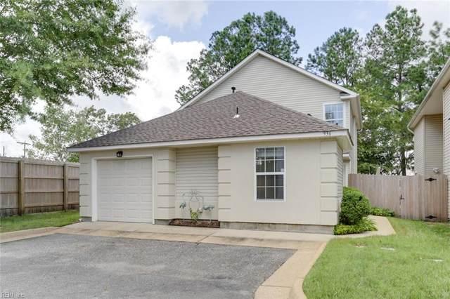 936 Fallcreek Rn, Chesapeake, VA 23322 (#10335588) :: Rocket Real Estate