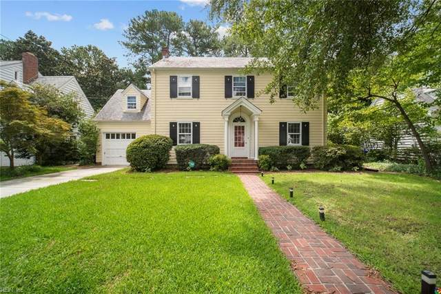 203 Carlisle Way, Norfolk, VA 23505 (#10335603) :: Gold Team VA