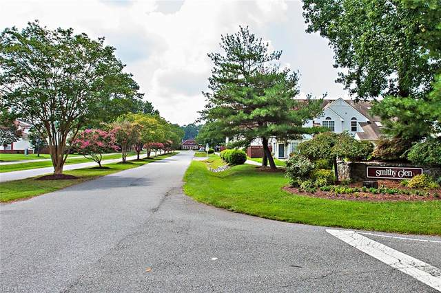 201 Wrought Iron Bnd, York County, VA 23693 (#10335614) :: RE/MAX Central Realty