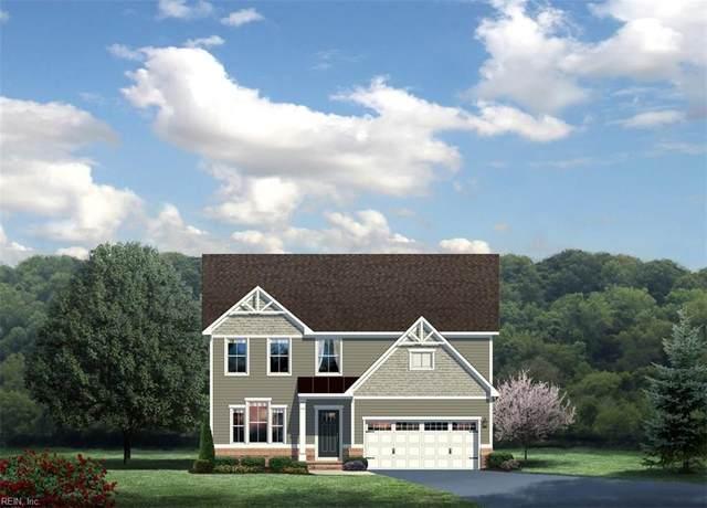 MM Gen Goddin Ct, James City County, VA 23168 (#10335620) :: Avalon Real Estate
