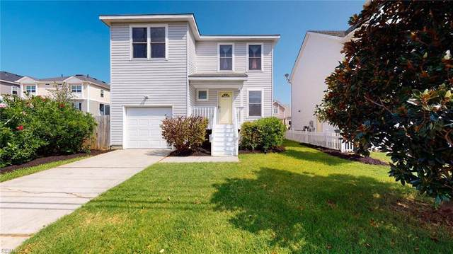 1420 W Ocean View Ave, Norfolk, VA 23503 (#10335631) :: Rocket Real Estate