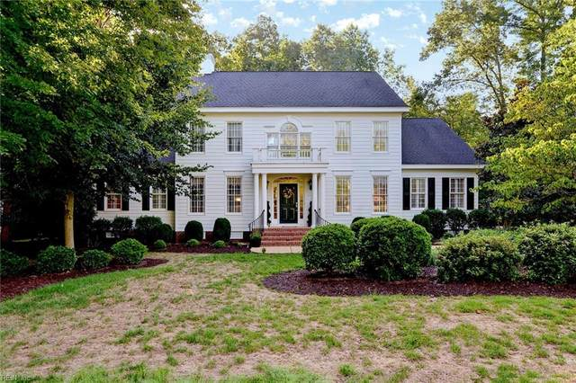 110 Swinley Forest, James City County, VA 23188 (#10335632) :: Upscale Avenues Realty Group