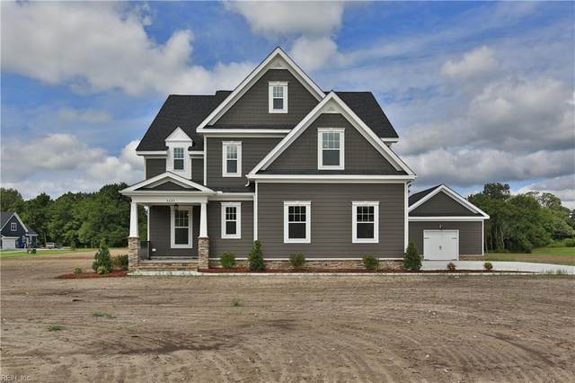MM Rosewood 2 At The Preserve, Suffolk, VA 23434 (#10335649) :: Kristie Weaver, REALTOR