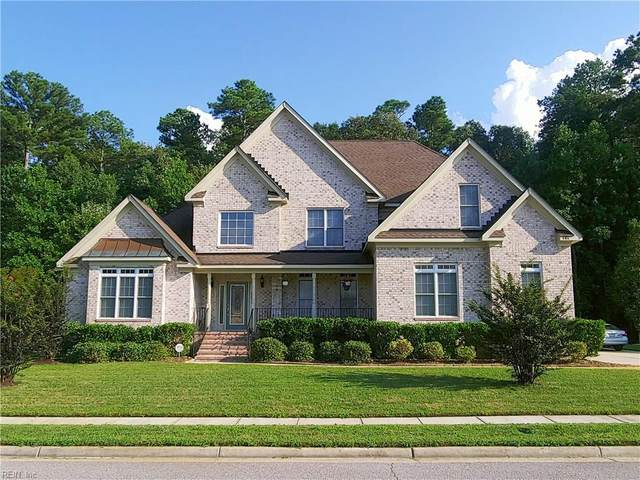 729 Forest Glade Dr, Chesapeake, VA 23322 (#10335652) :: Encompass Real Estate Solutions