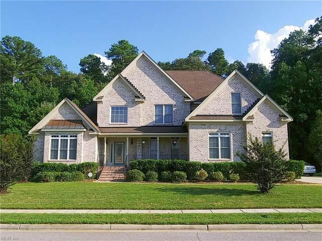 729 Forest Glade Dr, Chesapeake, VA 23322 (#10335652) :: Rocket Real Estate