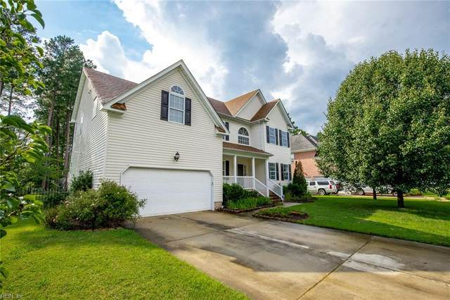 629 Westminster Rch, Isle of Wight County, VA 23430 (#10335654) :: Kristie Weaver, REALTOR