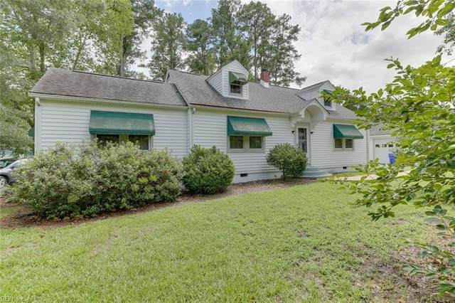 8811 S Quay Rd, Suffolk, VA 23437 (#10335658) :: RE/MAX Central Realty