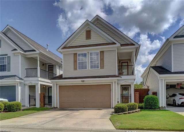 5533 Port Royal Dr, Virginia Beach, VA 23462 (#10335663) :: Berkshire Hathaway HomeServices Towne Realty