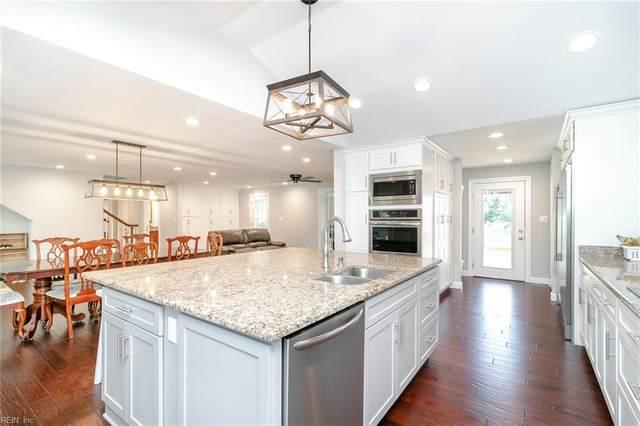 8 Shamrock Dr, Portsmouth, VA 23701 (#10335668) :: Berkshire Hathaway HomeServices Towne Realty