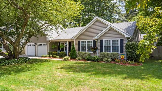 713 Deer Ridge Ct, Chesapeake, VA 23322 (#10335673) :: Rocket Real Estate